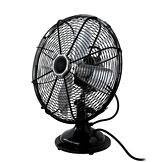 Ar Condicionado e Ventilação