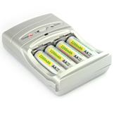 Baterias e carregadores para Portáteis