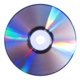 CD, DVD e Blu-Ray