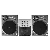 Equipamentos para DJ