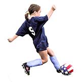Moda Desportiva Crianças
