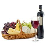 Vinhos & Alimentação